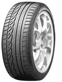 SP Sport 01 DSST ROF Tires